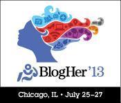 BlogHer-2013